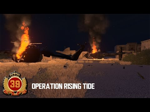 Operation Rising Tide, 06-09-15