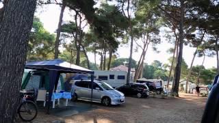 Camping Kroatien: Camping Čikat - Mali Lošinj, Insel Lošinj