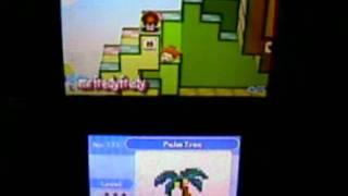 Pushmo - Deluxe Murals World 10 (引く押す PullBlox eShop 3DS)
