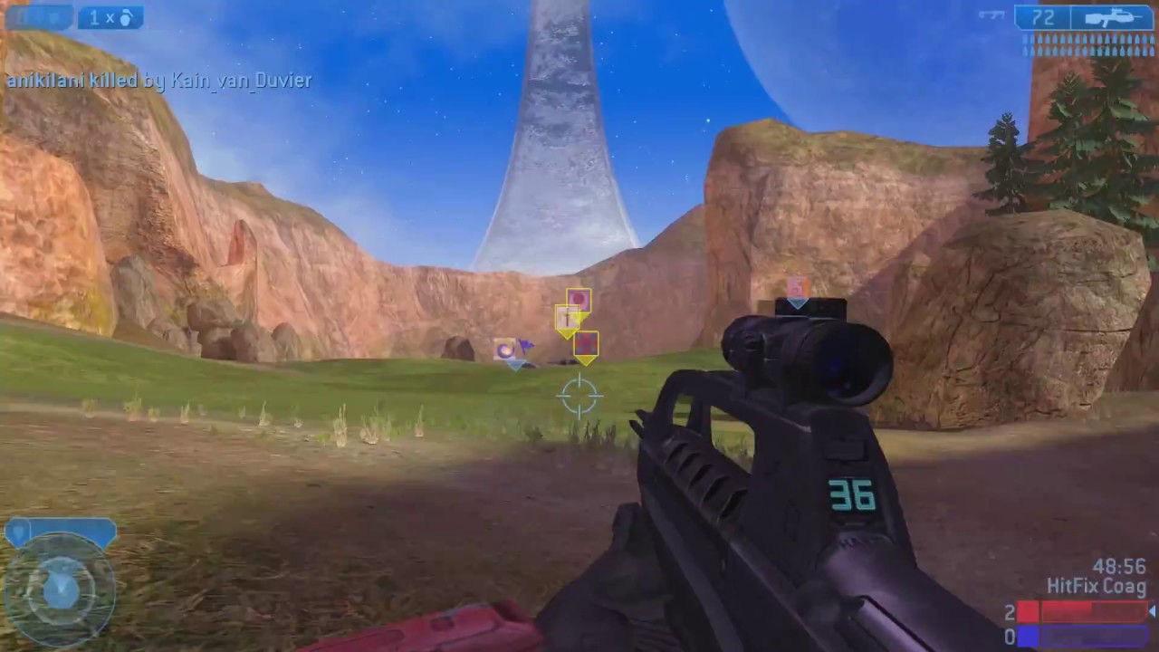 How to Play Multiplayer on Halo 2: Vista - Project Cartographer
