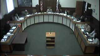 City Council Meeting 3-17-2020