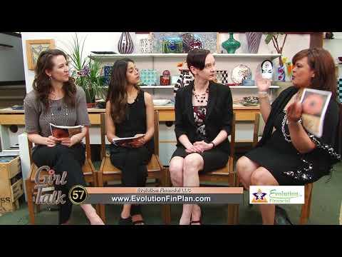 WI57   Girl Talk   Evolution Financial   05/11/18