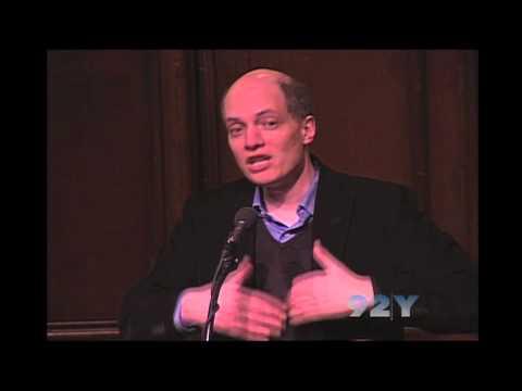 Alain de Botton: Acrasia, or Misty by Midday | 92Y Talks