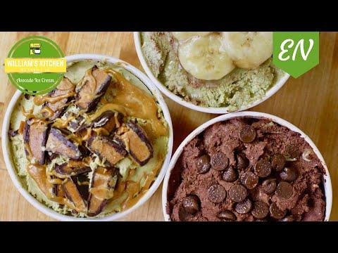 avocado-ice-cream-recipe-(vegan)- -3-ways-  -william's-kitchen