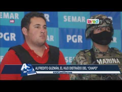 """El hijo del Chapo"""" Guzmán fue secuestrado y se podría generar una guerra civil"""