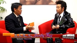 Suab Hmong E-News:  One on One with YengTha Her, Hmong Actor
