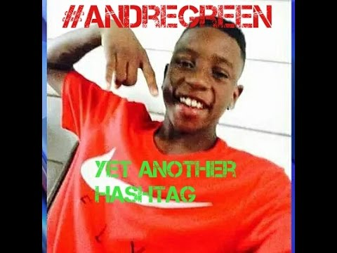 Andre Green Shot & Killed by Indianapolis Police