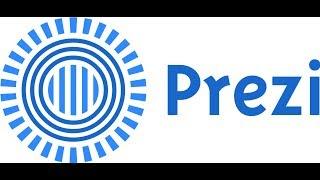 Как создать презентацию с помощью сервиса Prezi