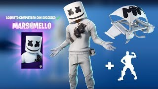 🚧 Its Here Marshmallow Skin fortnite | Marshmallow Glider | Marshmallow Mallets Pick Axe 19