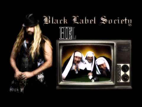 Shot To Hell (Full Album) Black Label Society