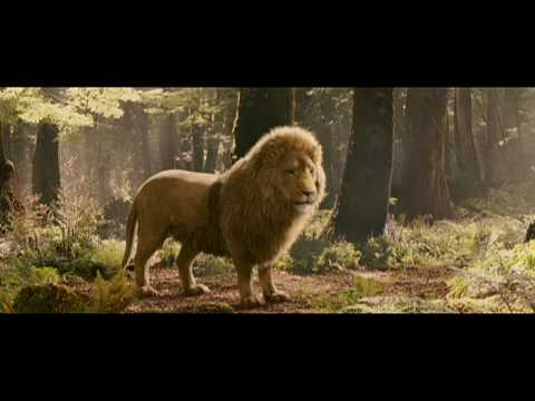 The Chronicles Of Narnia: Prince Caspian - Japan Trailer