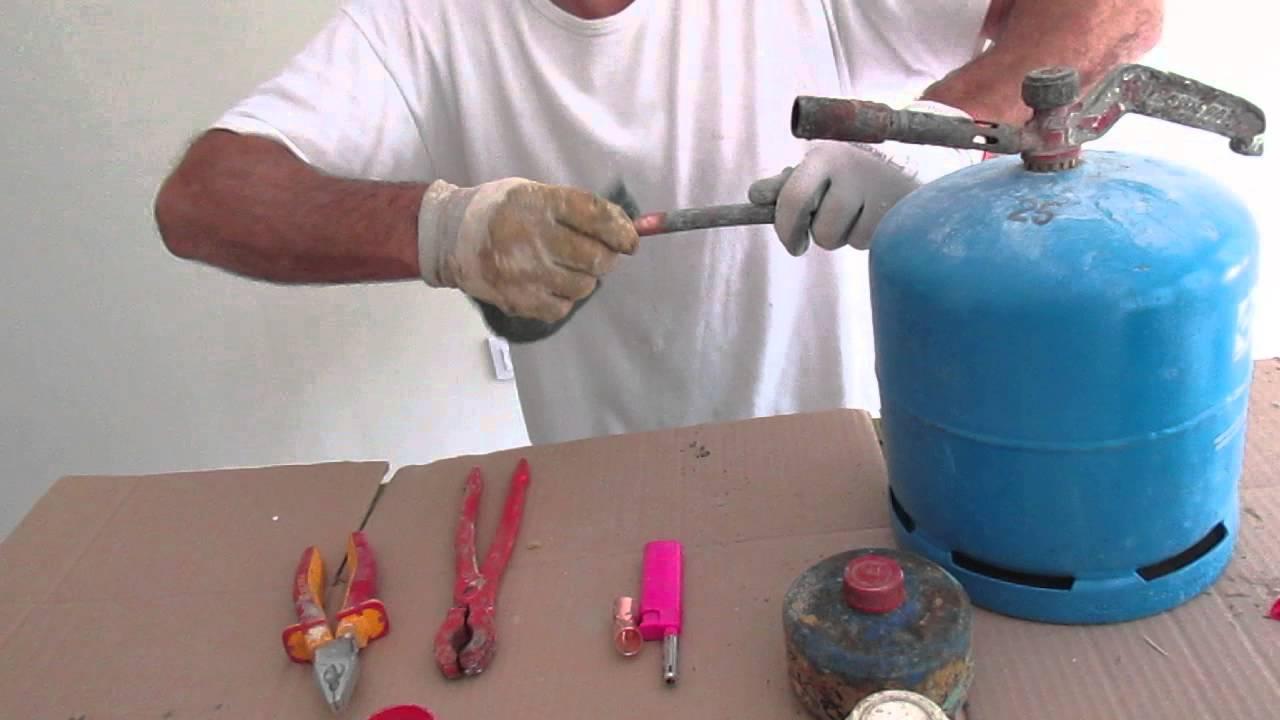 Como soldar cobre youtube for Como soldar cobre
