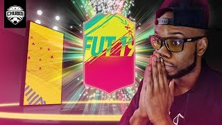 Two Carniball Players Packed!!!   FIFA 19 Ultimate Team Pack Opening