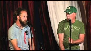 Podcast 13 - Josh Blue
