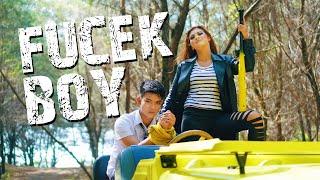 Nabila Maharani - Fucek Boy Feat. Tri Suaka