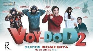 Voy-dod 2 (treyler) | Вой-дод 2 (трейлер)