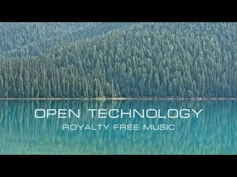 Open Technology. Background Music for Video.