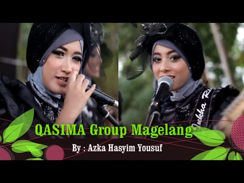 Full Album QASIMA Group Vol.3 - HD 720p Quality