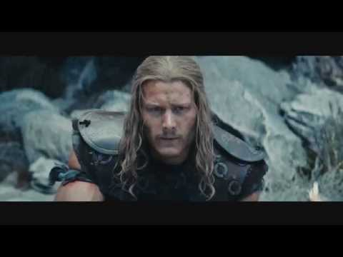 Northmen - A Viking Saga | official music featurette (2014) Ed Skrein Tom Hopper