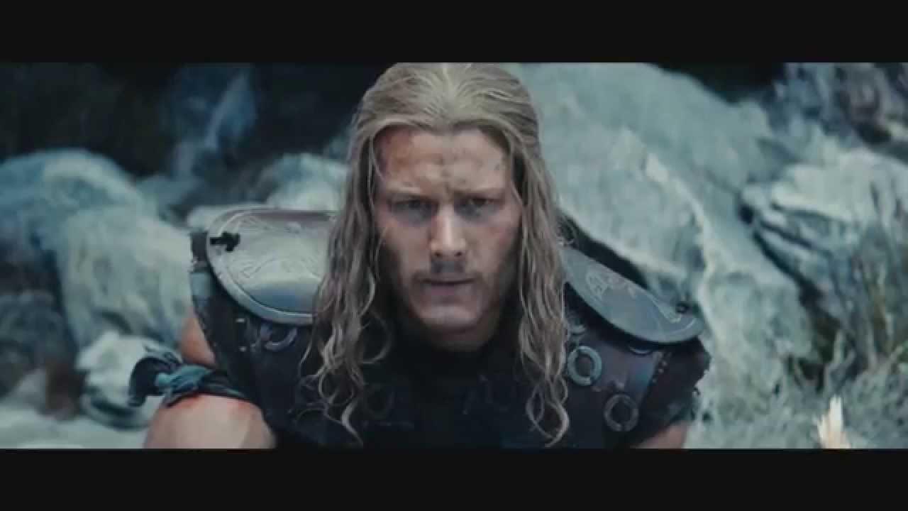 Game of Thrones and Black Sails actor Tom Hopper announced ...   Tom Hopper Viking