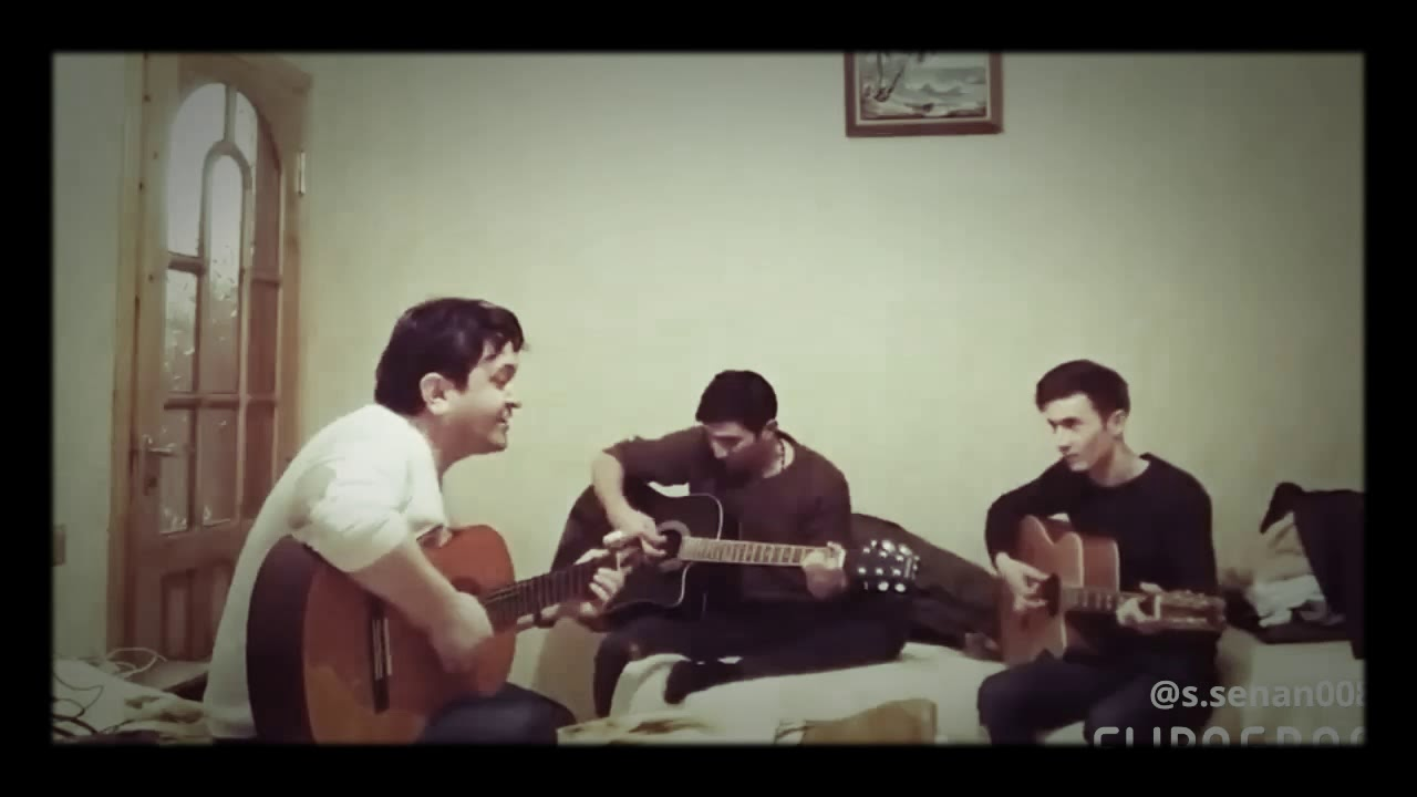#Murat Kekilli-bu aksham olurum #1