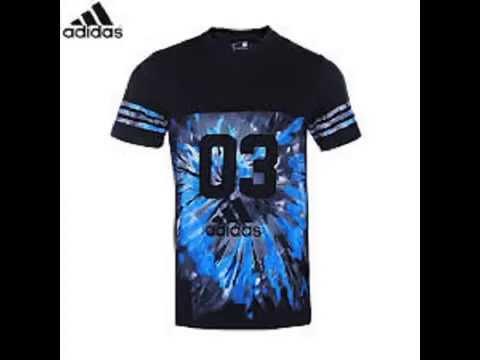 Mi Las Camisas Para Adidas Youtube Mejores npFIpqvw