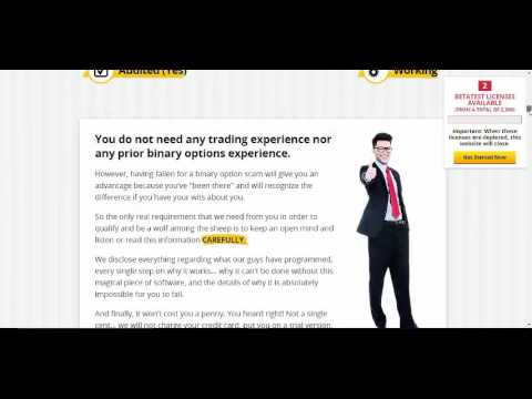 Youtube binary options product review sports betting vegas biggest winners