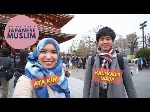 Kaiji Wada | The Japanese Guy who speaks Malay en streaming