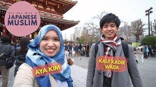 Kaiji Wada   The Japanese Guy who speaks Malay