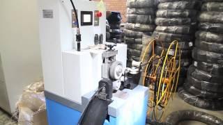 Резак полиамидных трубопроводов(Оборудование для производства полиамидных трубопроводов., 2012-07-04T15:23:16.000Z)