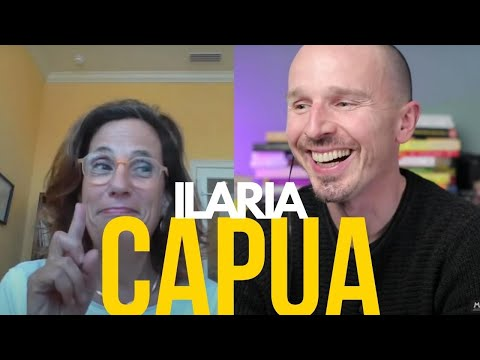 4 chiacchiere con Ilaria Capua (Director One Health Center of Excellence University of Florida)