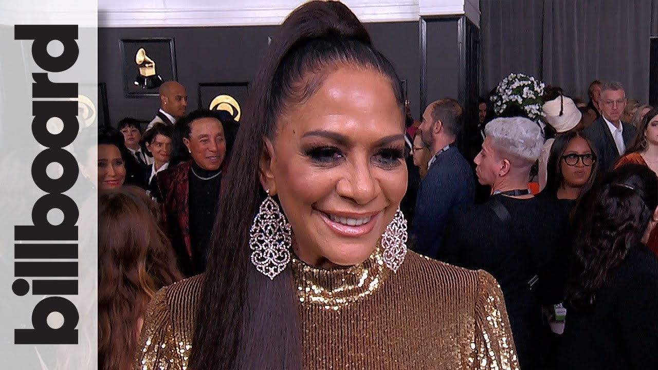 Sheila E. on Honoring Prince in a Grammy Tribute Performance | Grammys