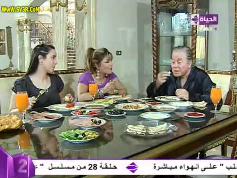 (Maktoub 3ala Algebien) Series Ep 28 / مسلسل (مكتوب على الجبين) الحلقة 28
