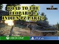 Gambar cover World of Tanks - Road to the Leopard 1: Ep. 22 Indien-Pz Part 4
