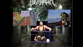 Bloodtruth - Surrounded by Blind Bigots (Misheard Lyrics)