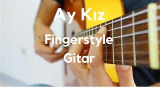 Aygız - Klasik Gitar Uyarlama - Fingerstyle Gitar
