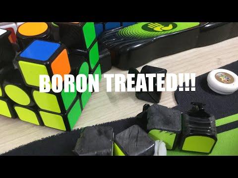Hướng dẫn cách mod Boron!!
