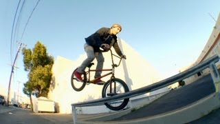 Ride and Seek: BMX Street & Park Sessions in Cali   S1E2