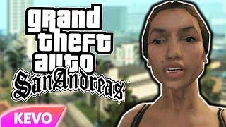 GTA: San Andreas but I