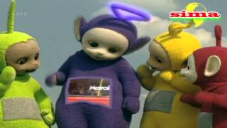 Teletubbies - Teletubbies 05A