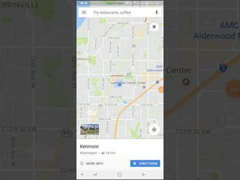 Verizon speedtest Seattle  Washington