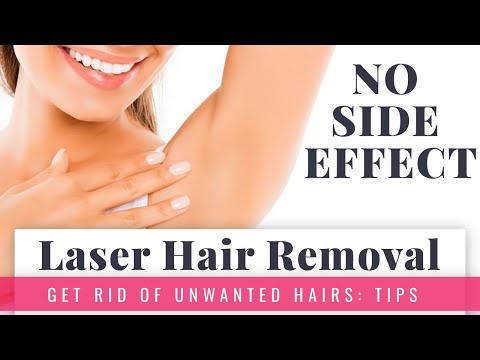 Diode Laser Hair Removal Machine by Dr. Sanjay Mittal