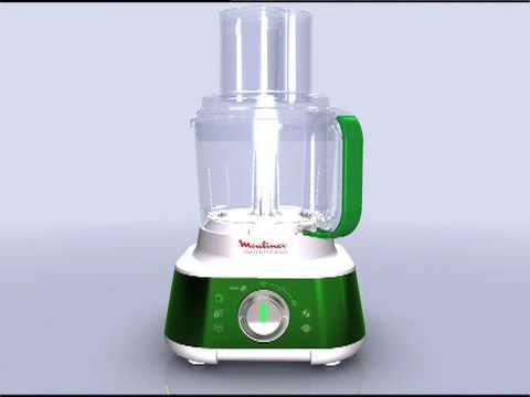 Robot masterchef par moulinex youtube - Robot cuisson moulinex ...
