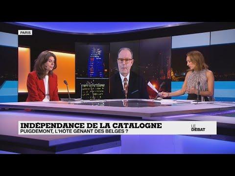 Indépendance de la Catalogne : Puidgemont, l'hôte gênant des Belges ?