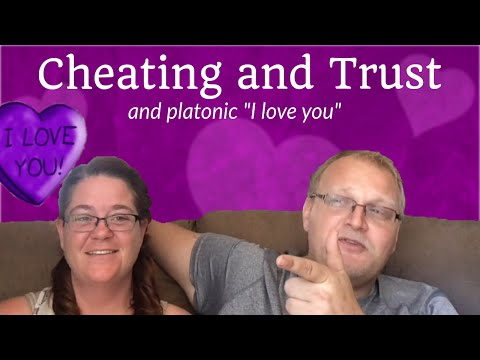 How to Recover Trust After Cheating and I Love You from YouTube · Duration:  9 minutes 15 seconds