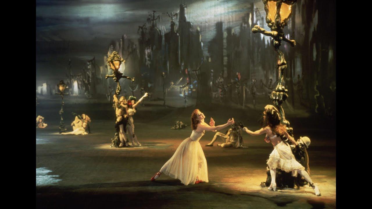 Presto Classical   DVD Videos   Natalie Dessay   Soprano The Tales of Hoffmann official HD trailer