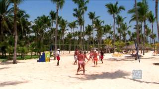 Catalonia Bavaro Beach Casino & Golf Resort - Punta Cana, Dominican Republic - on Voyage.tv