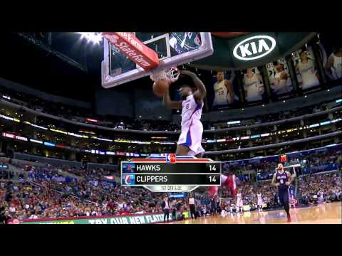 Best Dunks Of The 2013-14 NBA Season - Part 6