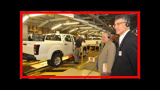 Isuzu Motors launches operations in S/Africa by BuzzStyle