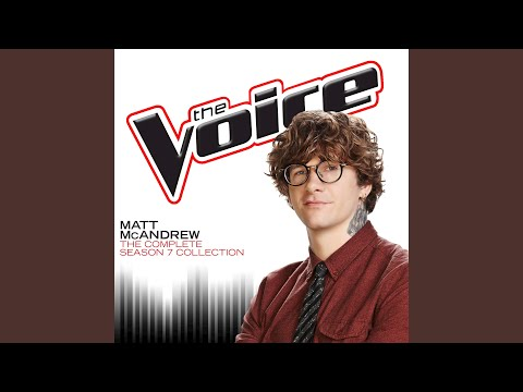 Fix You (The Voice Performance)